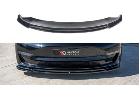 Накладка передняя Tesla Model 3