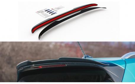 Спойлер Volkswagen T-Coss