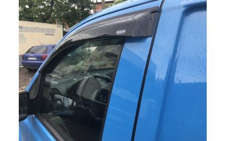Дефлекторы окон Mercedes Sprinter