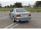 Накладка задняя BMW E39