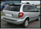 Спойлер Chrysler Grand Voyager