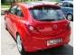 Спойлер Opel Corsa D