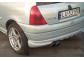 Накладка задняя Renault Clio