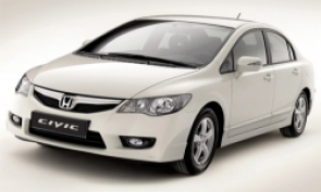 Civic 4D (2005-2011)
