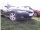 Накладка передняя Opel Vectra B