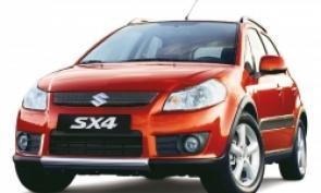 SX4 (2006-...)