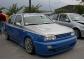 Ресницы Volkswagen Golf 3