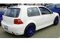 Пороги Volkswagen Golf 4