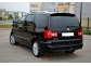 Спойлер Volkswagen Sharan