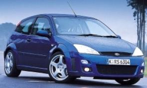 Focus MK1 (1998-2004)