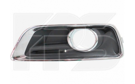 Рамки противотуманных фар Chevrolet Malibu