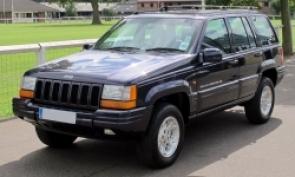 Grand Cherokee (1993-1999)