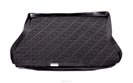 Коврик в багажник Audi A4