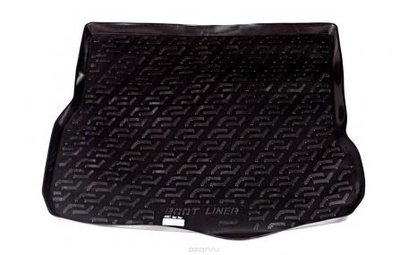 Коврик в багажник Audi A6 C5