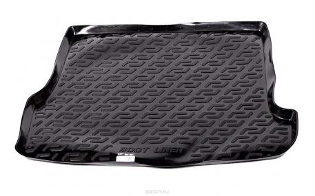 Коврик в багажник Volkswagen Passat B5