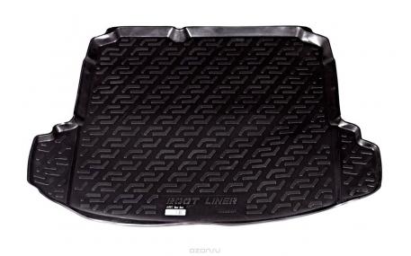 Коврик в багажник Volkswagen Jetta