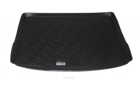 Коврик в багажник Volkswagen Polo Scirocco