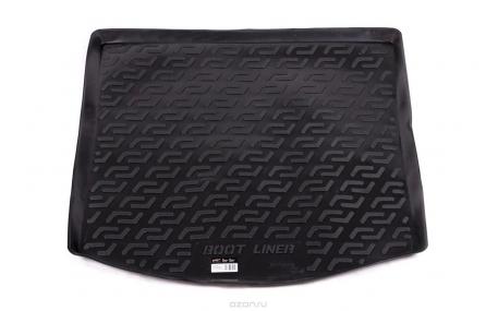 Коврик в багажник Volkswagen Touran