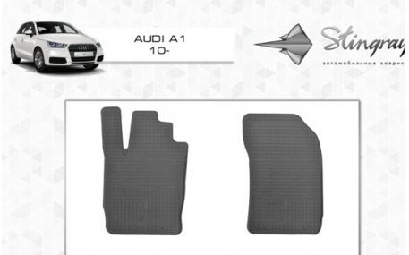 Коврики в салон Audi A1