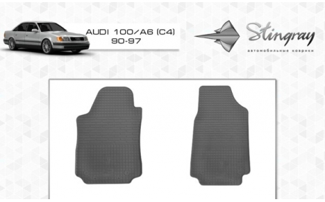 Коврики в салон Audi A6 C4