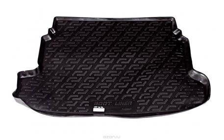 Коврик в багажник Kia Cerato