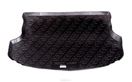 Коврик в багажник Kia Sorento