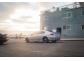 Спойлер BMW E65
