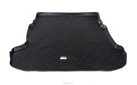 Коврик в багажник Hyundai Elantra HD