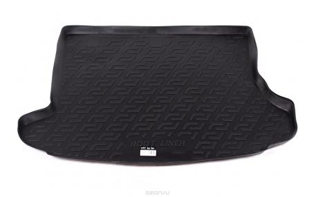 Коврик в багажник Hyundai i30 SW