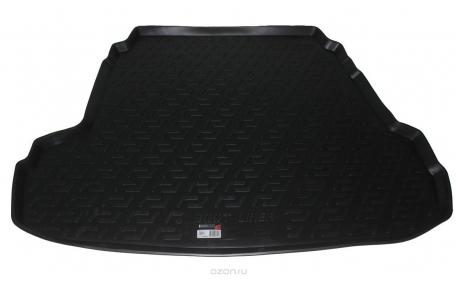 Коврик в багажник Hyundai Sonata YF