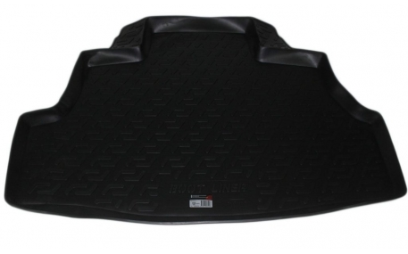 Коврик в багажник Nissan Almera