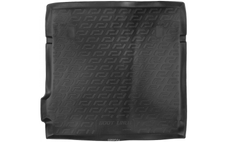 Коврик в багажник Nissan Pathfinder