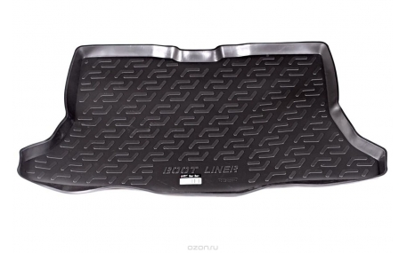 Коврик в багажник Nissan Tiida