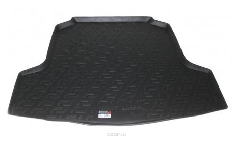 Коврик в багажник Nissan Teana