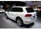 Спойлер Volkswagen Touareg