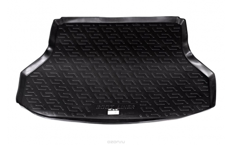 Коврик в багажник Chevrolet Lacetti