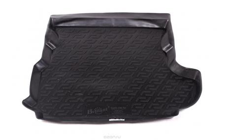 Коврик в багажник Mitsubishi Outlander XL