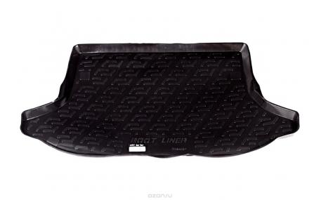 Коврик в багажник Toyota RAV4