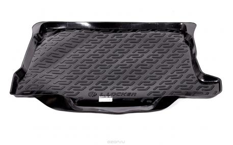Коврик в багажник Mazda 3