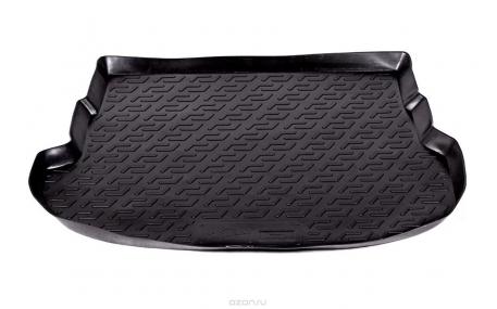 Коврик в багажник Mazda 6
