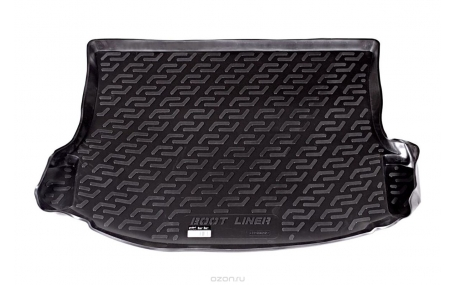Коврик в багажник Mazda CX-7