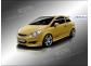 Ресницы Opel Corsa D