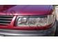 Ресницы Volkswagen Passat B4