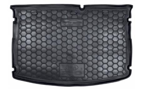 Коврик в багажник Kia Rio