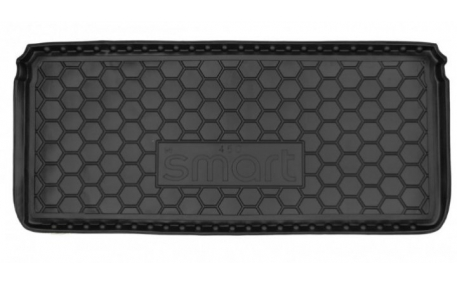 Коврик в багажник Smart Fortwo С450