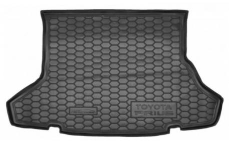 Коврик в багажник Toyota Prius