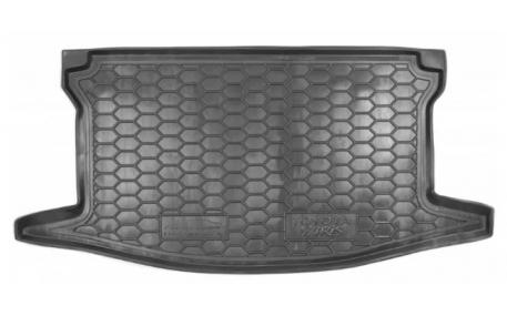 Коврик в багажник Toyota Yaris