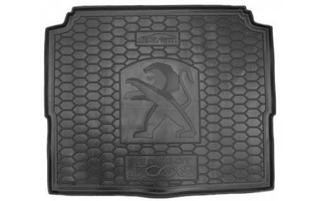 Коврик в багажник Peugeot 3008