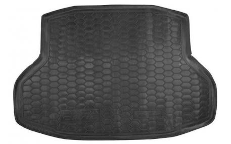 Коврик в багажник Honda Civic 4D