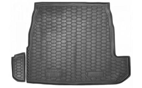 Коврик в багажник Audi 80 B4
